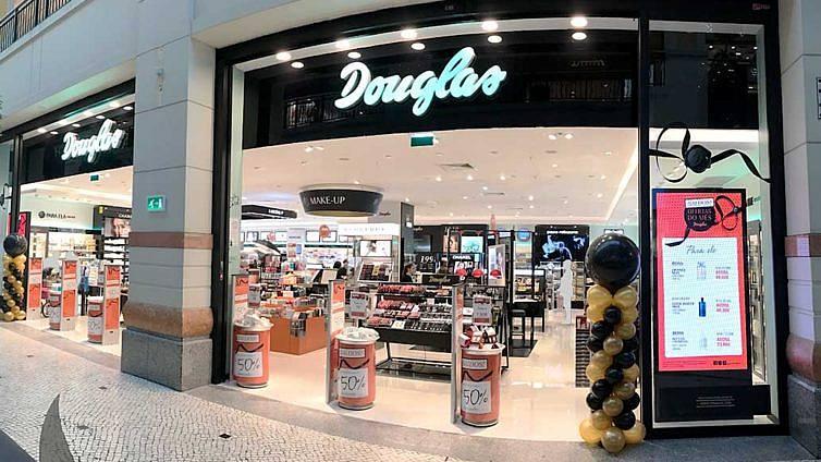 Douglas do Oeiras Parque está com preços especiais para festejar o Singles  Day 71393f7729