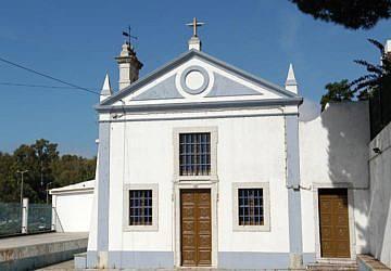 Capela de S. João Baptista vai ser completamente restaurada