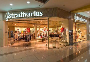 O novo casaco de desporto da Stradivarius tem uma cor para cada dia