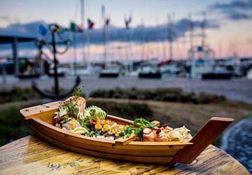 B'Entrevinhos: o restaurante da Marina de Oeiras que tem menu all you can eat