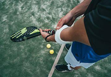 O Jamor tem curso de ténis para os miúdos até ao final de julho