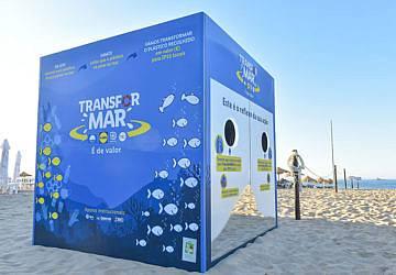 Lidl está a recolher plástico em Oeiras para transformar em donativo às IPSS