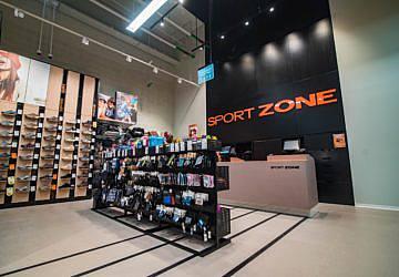 Sport Zone tem muitos artigos com descontos que chegam aos 70%
