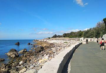Câmara quer mais polícia a fiscalizar o Passeio Marítimo por causa das bicicletas
