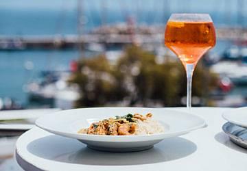 Pure: há um novo menu para provar na Marina de Oeiras