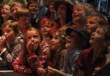 Está marcado um concerto para toda a família em Oeiras