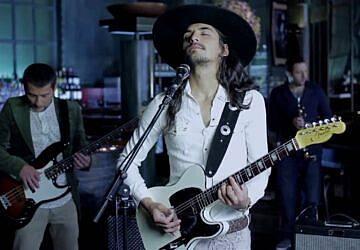 O festival Soam as Guitarras em Oeiras começa já esta semana
