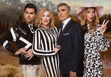 A série de comédia que fez história nos Emmy — e que já devia estar a ver