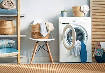 Esta lavandaria de entrega ao domicílio funciona com uma app