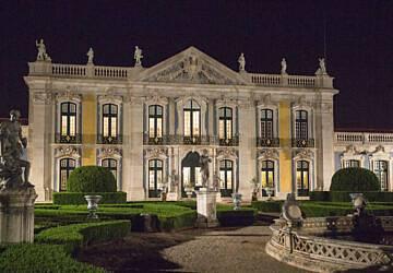 Os concertos noturnos estão de volta ao Palácio de Queluz