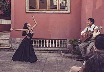 Estes espetáculos em Oeiras são itinerantes, incríveis e em locais surpresa