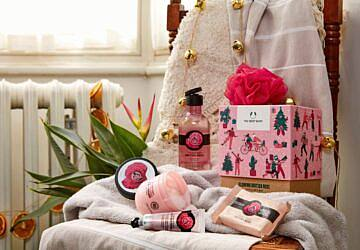 Os presentes de Natal solidários da The Body Shop são os mais amorosos de sempre