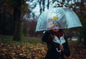 Prepare-se para um fim de semana de chuva em Oeiras