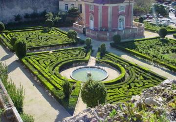 Os leitores da NiO decidiram: este é o melhor jardim do concelho de Oeiras