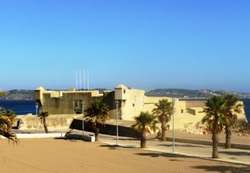 Município de Oeiras cria novo parque de estacionamento em Caxias
