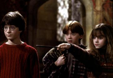"""Fãs de """"Harry Potter"""", preparem-se: vem aí uma série de televisão"""