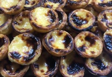 A Pastelaria Torrãozinho adaptou-se ao confinamento e tem novos pratos para take-away