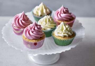Este curso online vai ensiná-lo a fazer cupcakes super instagramáveis