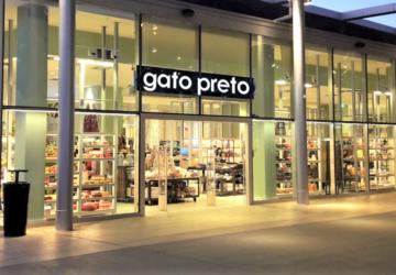 A Loja do Gato Preto mudou de nome — e também tem uma nova imagem