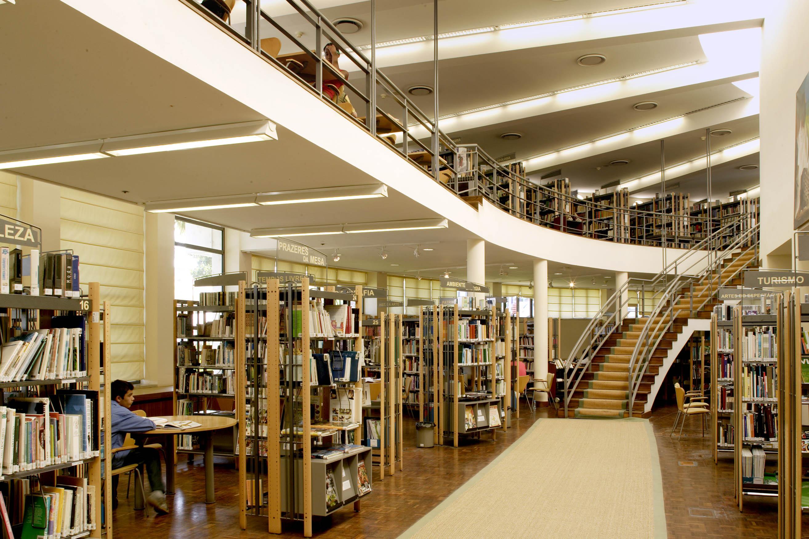 Bibliotecas Municipais de Oeiras integram rede da UNESCO