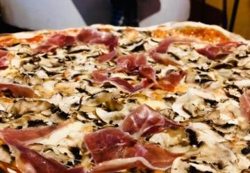 Salti Vera Pizza fecha temporariamente por causa da pandemia