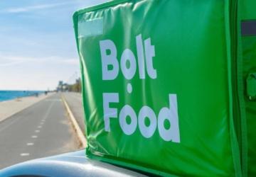 A Bolt Food já chega a Oeiras, Parede e Carcavelos (e tem entregas grátis)