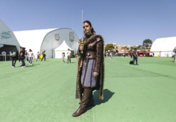 Comic Con Portugal muda de datas e sai do concelho de Oeiras