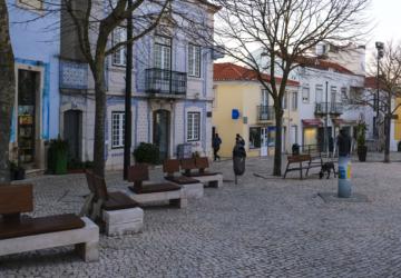Município de Oeiras dá apoio extraordinário a entidades com resposta alimentar