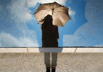 A chuva vai regressar ao concelho de Oeiras