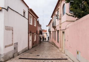 Prepare-se: vai chover esta semana no concelho de Oeiras