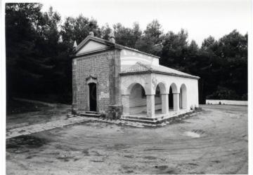 Conheça a história e fotografias antigas da Capela de Nossa Senhora da Boa Viagem