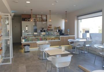 Arcada dos Poetas Porto Salvo: o novo café e mercearia do concelho