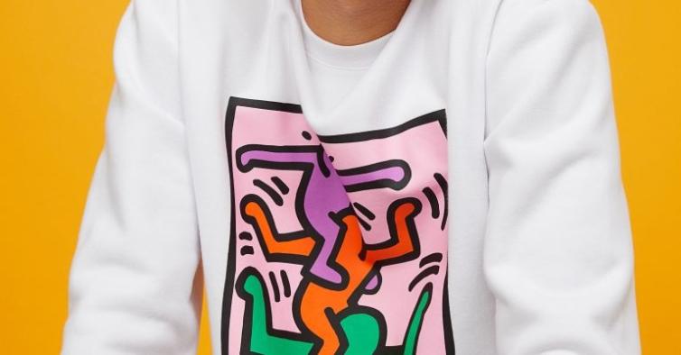 Sweatshirt (24,99€)