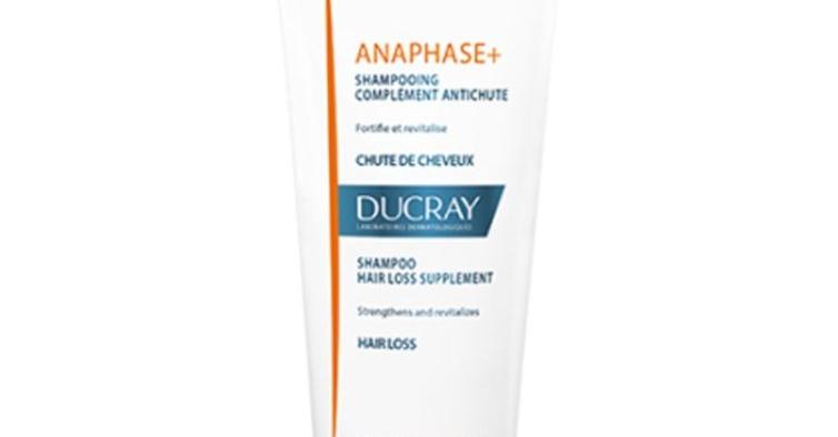 Champô volumizante (Ducray Anaphase – 12,20€)