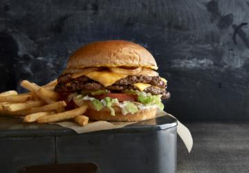 Estes são os 5 hambúrgueres mais calóricos da Burger King