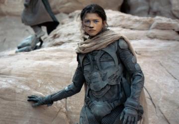 """""""Dune"""" já é o filme mais visto do momento em Portugal"""