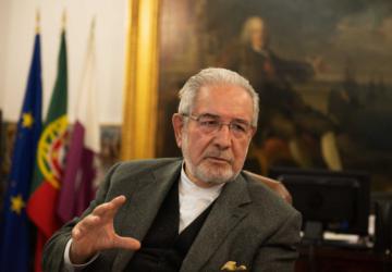Isaltino Morais é o primeiro convidado das tertúlias da Orquestra de Câmara Portuguesa
