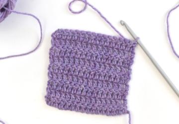 Quer aprender a fazer crochet? Este workshop é perfeito para si