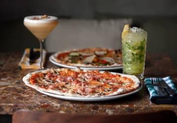 Este sábado, vá mascarado ao Villa Lounge e ganhe um cocktail à escolha